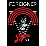 Foreigner - Live At The Rainbow '78 (Blu-ray)