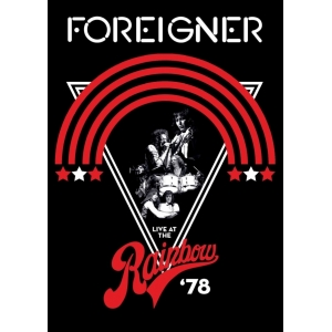 Foreigner - Live At The Rainbow '78 (DVD)