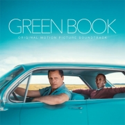 O.S.T. - Green Book (CD)