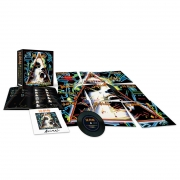 "Def Leppard - Hysteria: The Singles (7"" Vinyl Box Set)"
