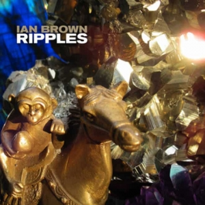Ian Brown - Ripples (Coloured LP)