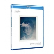 John Lennon & Yoko Ono - Imagine & Gimme Some Truth (Blu-ray)