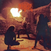 Immortal - Diabolical Fullmoon Mysticism (CD)