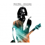 Steven Wilson - Home Invasion: In Concert At The Royal Albert Hall (2CD+Blu-ray)