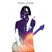 Steven Wilson - Home Invasion: In Concert At The Royal Albert Hall (DVD)
