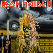 Iron Maiden - Iron Maiden (Digipak CD)