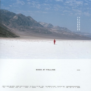 The Japanese House - Good At Falling (CD)