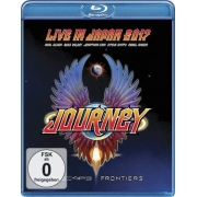 Journey - Live In Japan 2017: Escape Frontiers (Blu-ray)