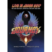 Journey - Live In Japan 2017: Escape Frontiers (DVD)