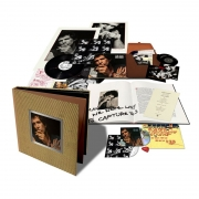 Keith Richards - Talk Is Cheap (Deluxe Box Set)