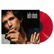 Keith Richards - Talk Is Cheap (Coloured LP)