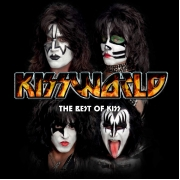 Kiss - Kissworld: The Best Of (2LP)