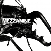 Massive Attack - Mezzanine: 20th Anniversary (2CD)