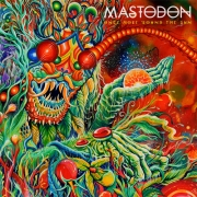 Mastodon - Once More 'Round The Sun (Picture Disc 2LP)