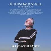 John Mayall & Friends - Along For The Ride (2LP)