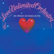 Love Unlimited Orchestra - My Sweet Summer Suite (LP)