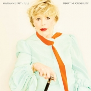 Marianne Faithfull - Negative Capability (CD)