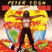 Peter Tosh - No Nuclear War (LP)