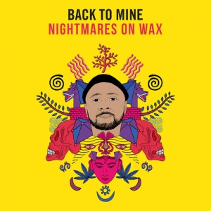 Nightmares On Wax - Back To Mine (2CD)