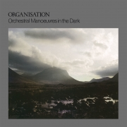 Orchestral Manoeuvres In The Dark - Organisation (LP)