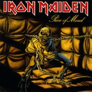Iron Maiden - Piece Of Mind (Digipak CD)