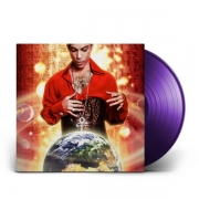 Prince - Planet Earth (Coloured LP)