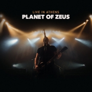 Planet Of Zeus - Live In Athens (Digi 2CD)