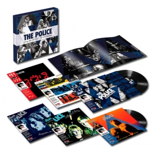 The Police - Every Move You Make: The Studio Recordings (6LP Box Set)
