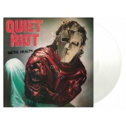 Quiet Riot - Metal Health (Coloured LP)