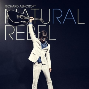 Richard Ashcroft - Natural Rebel (LP)
