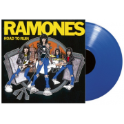 Ramones - Road To Ruin (Coloured LP)