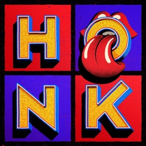 The Rolling Stones - Honk (Deluxe 3CD)