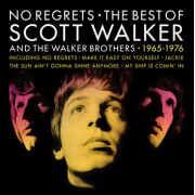 Scott Walker And The Walker Brothers - No Regrets: The Best Of (2LP)