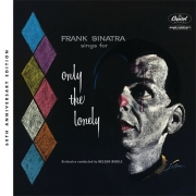 Frank Sinatra - Sings For Only The Lonely (2LP)