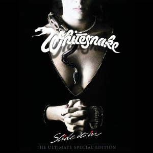 Whitesnake - Slide It In: 35th Anniversary (Ultimate Special Edition)