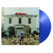 Taj Mahal - Taj Mahal (Coloured LP)