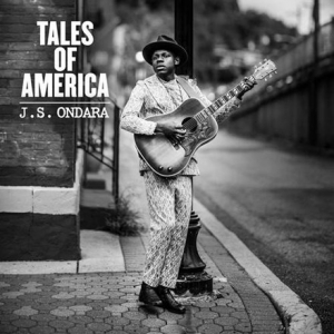 J.S. Ondara - Tales Of America (CD)