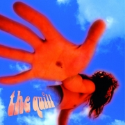 The Quill - The Quill (LP+CD)