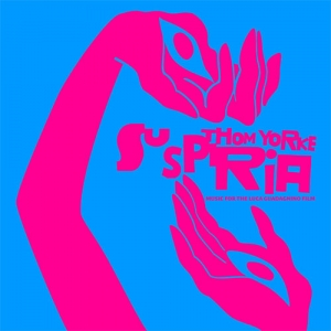 Thom Yorke - Suspiria (Coloured 2LP)