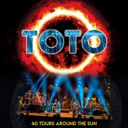Toto - 40 Tours Around The Sun (Coloured 3LP)
