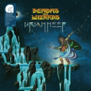 Uriah Heep - Demons And Wizards (Deluxe CD)