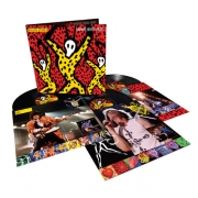 The Rolling Stones - Voodoo Lounge Uncut (3LP)