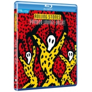 The Rolling Stones - Voodoo Lounge Uncut (Blu-ray)