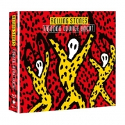 The Rolling Stones - Voodoo Lounge Uncut (DVD+2CD)