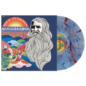 The Strawberry Alarm Clock - Wake Up ... It's Tomorrow (Coloured LP)