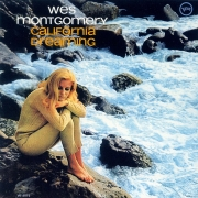 Wes Montgomery - California Dreaming (LP)