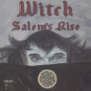 Witch - Salem's Rise (LP)