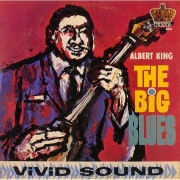 Albert King - The Big Blues (Coloured LP)