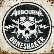 Airbourne - Boneshaker (Coloured LP)