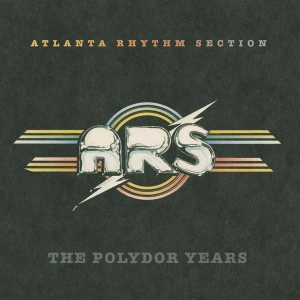 Atlanta Rhythm Section - The Polydor Years (8CD Box Set)